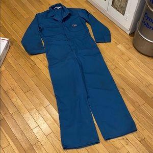 Ben Davis overalls coveralls